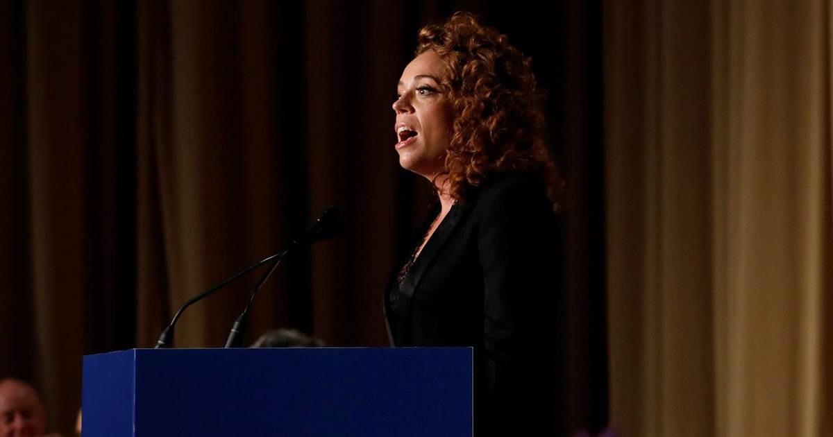Michelle Wolf Dinner  Michelle Wolf s full White House Correspondents Dinner speech