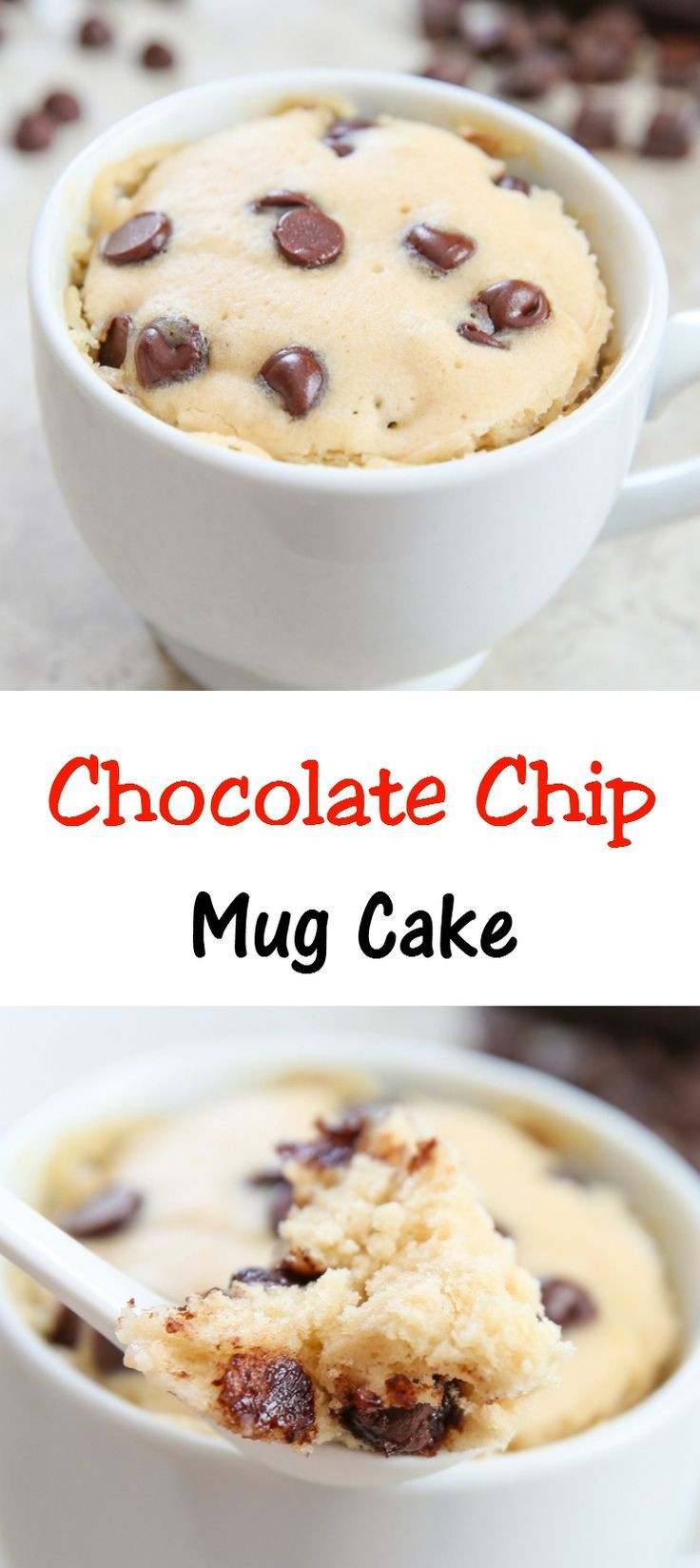 Microwave Dessert In A Mug  Best 25 Mug cakes ideas on Pinterest