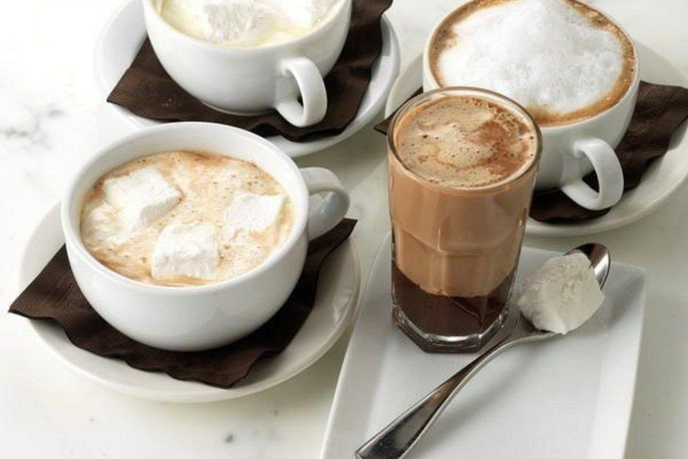 Mindys Hot Chocolate  Mindy s Hot Chocolate Chicago Restaurants Review 10Best