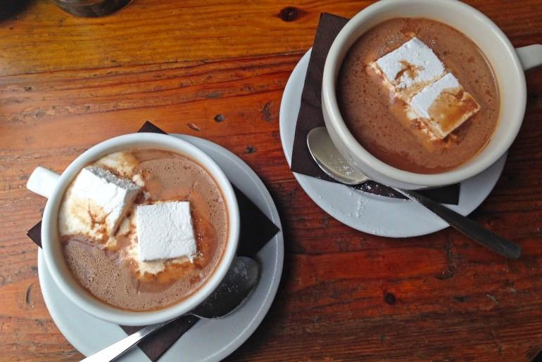 Mindys Hot Chocolate  Mindy's Hot Chocolate – Chicago IL – TAYONTHEMOVE
