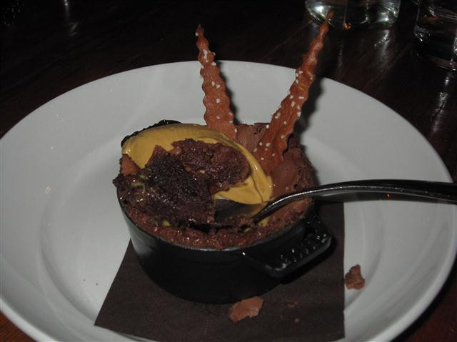 Mindys Hot Chocolate  Chicago Illinois Mindy's HotChocolate Restaurant and