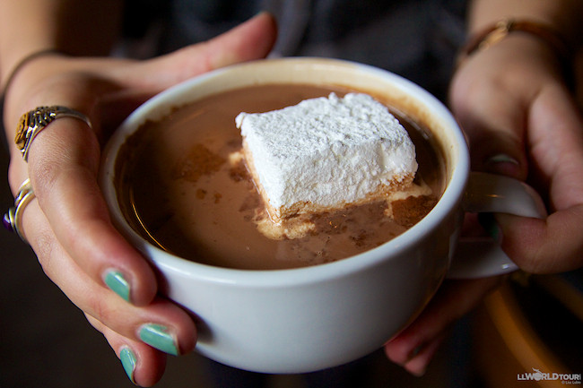 Mindys Hot Chocolate  The Ultimate Guide to Chicago s Best Restaurants