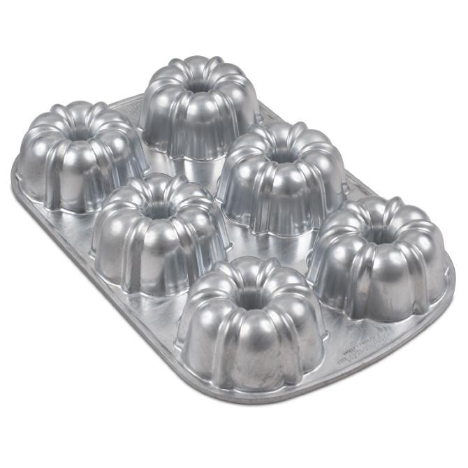 Mini Bundt Cake Pan  Mini Bundt Pan