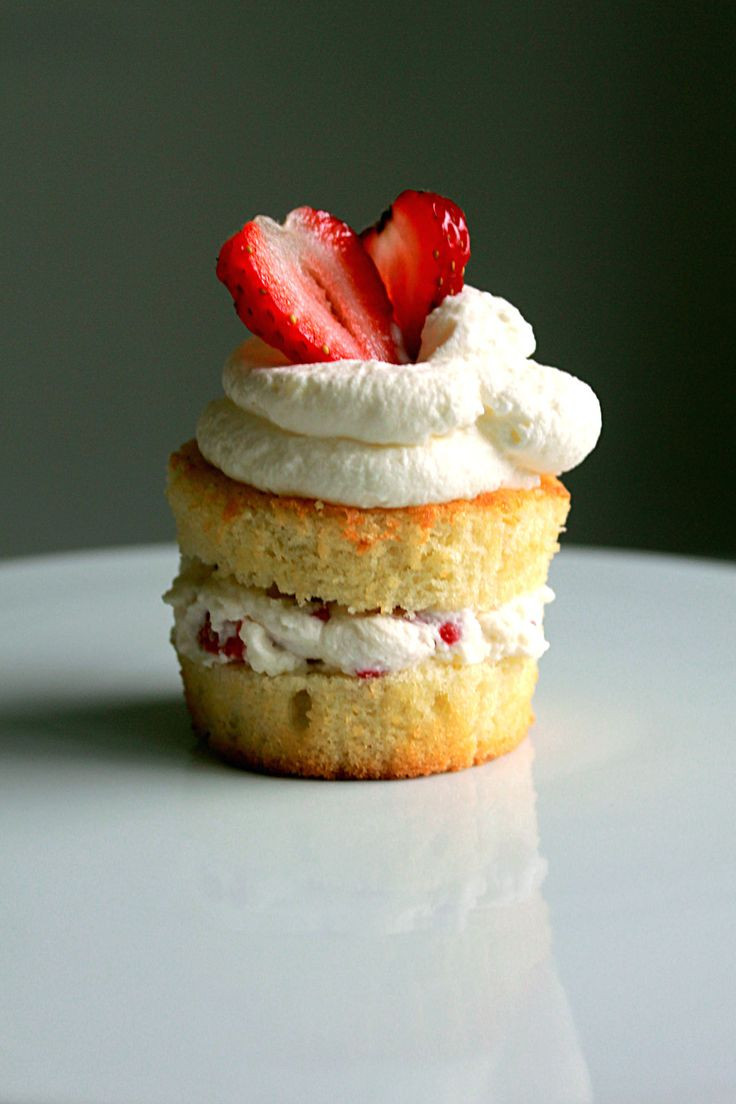 Mini Cake Recipe  Best 25 Mini victoria sponge cakes ideas on Pinterest