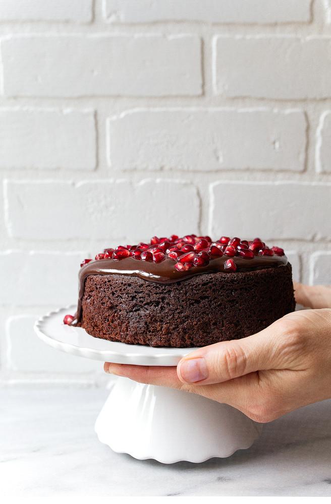 Mini Chocolate Cake  Mini Chocolate Cake