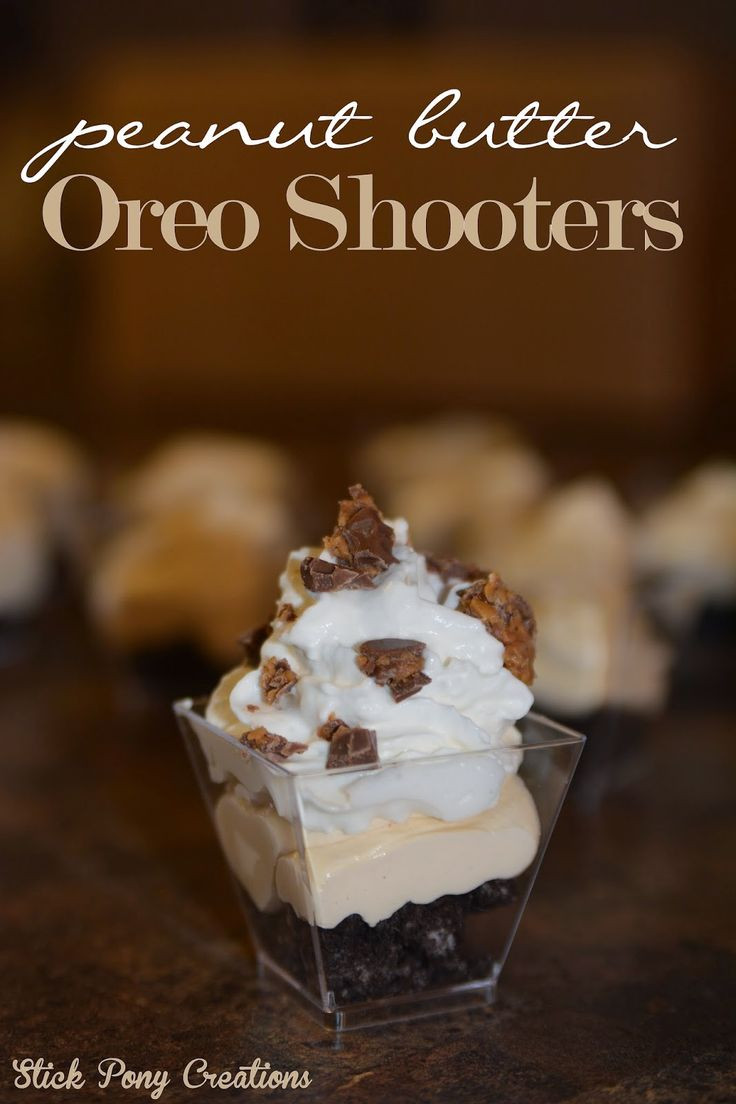 Mini Dessert Cup Recipes  Best 25 Mini dessert cups ideas on Pinterest