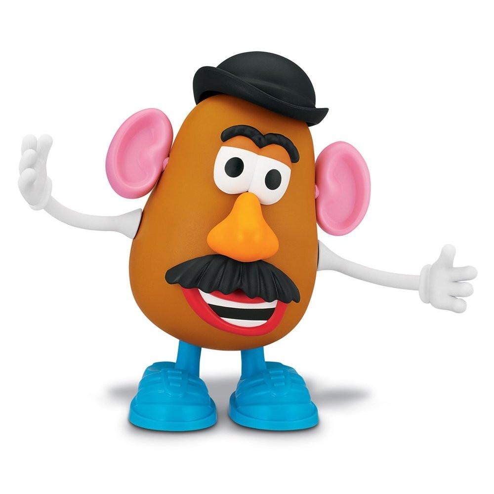 Mister Potato Head  Potato Head Quotes QuotesGram