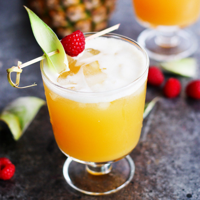 Mixed Drinks With Vodka And Pineapple Juice  Vodka Mixed Drink Recipes With Pineapple Juice – Blog Dandk