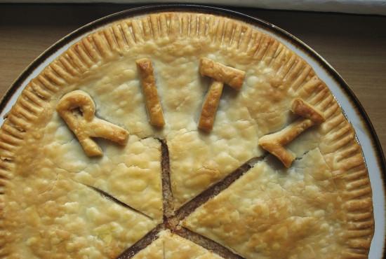 Mock Apple Pie  apple pie and mock apple pie recipe