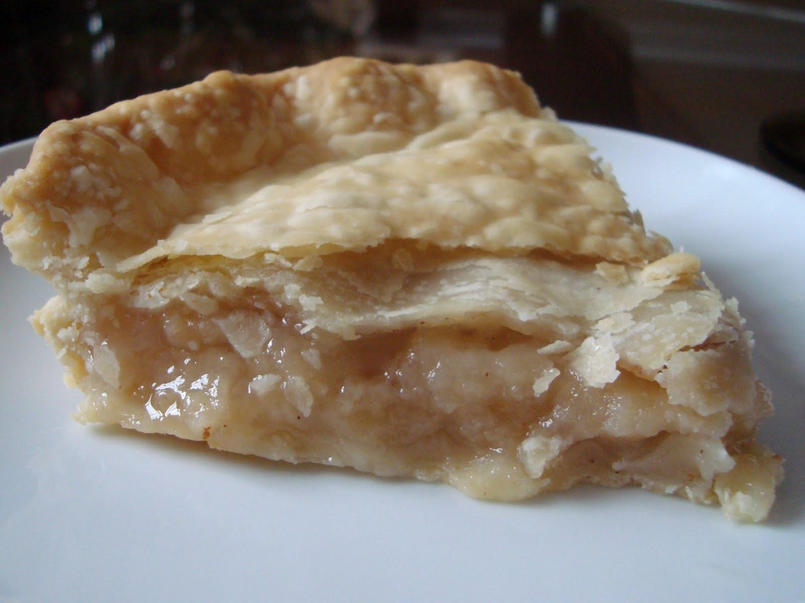 Mock Apple Pie  Caker Cooking Mock Apple Pie