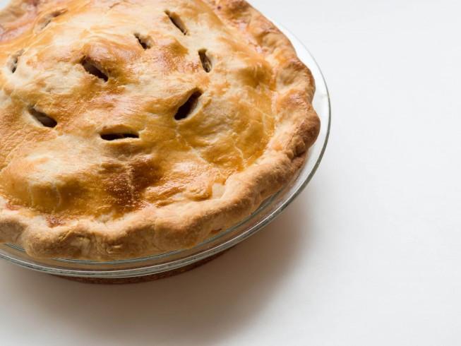 Mock Apple Pie  Mock Apple Pie Recipe