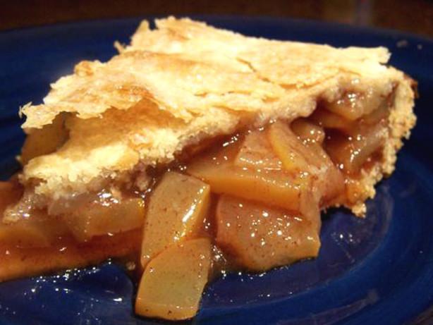 Mock Apple Pie  Zucchini Mock Apple Pie Recipe Food