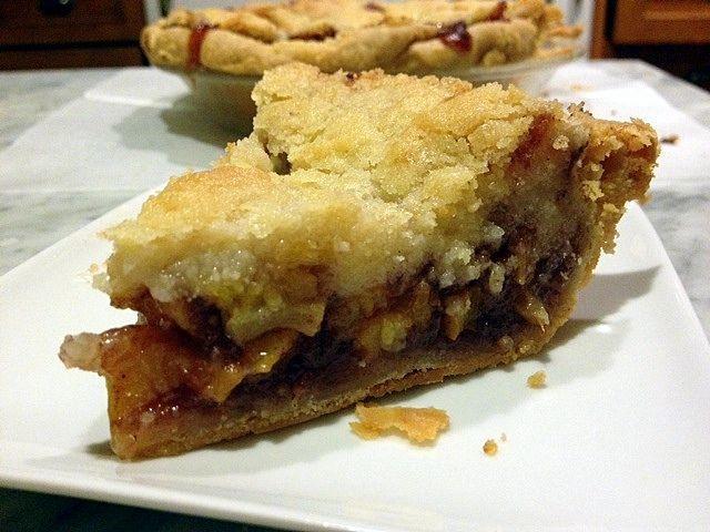 Mock Apple Pie  A Cake Bakes in Brooklyn Mock Apple Pie