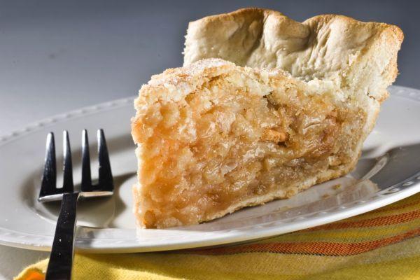Mock Apple Pie  April Fools recipe Mock apple pie CSMonitor