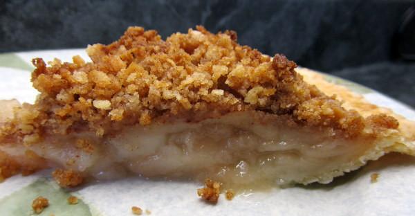 Mock Apple Pie  Mennonite Girls Can Cook Mock Apple Pie