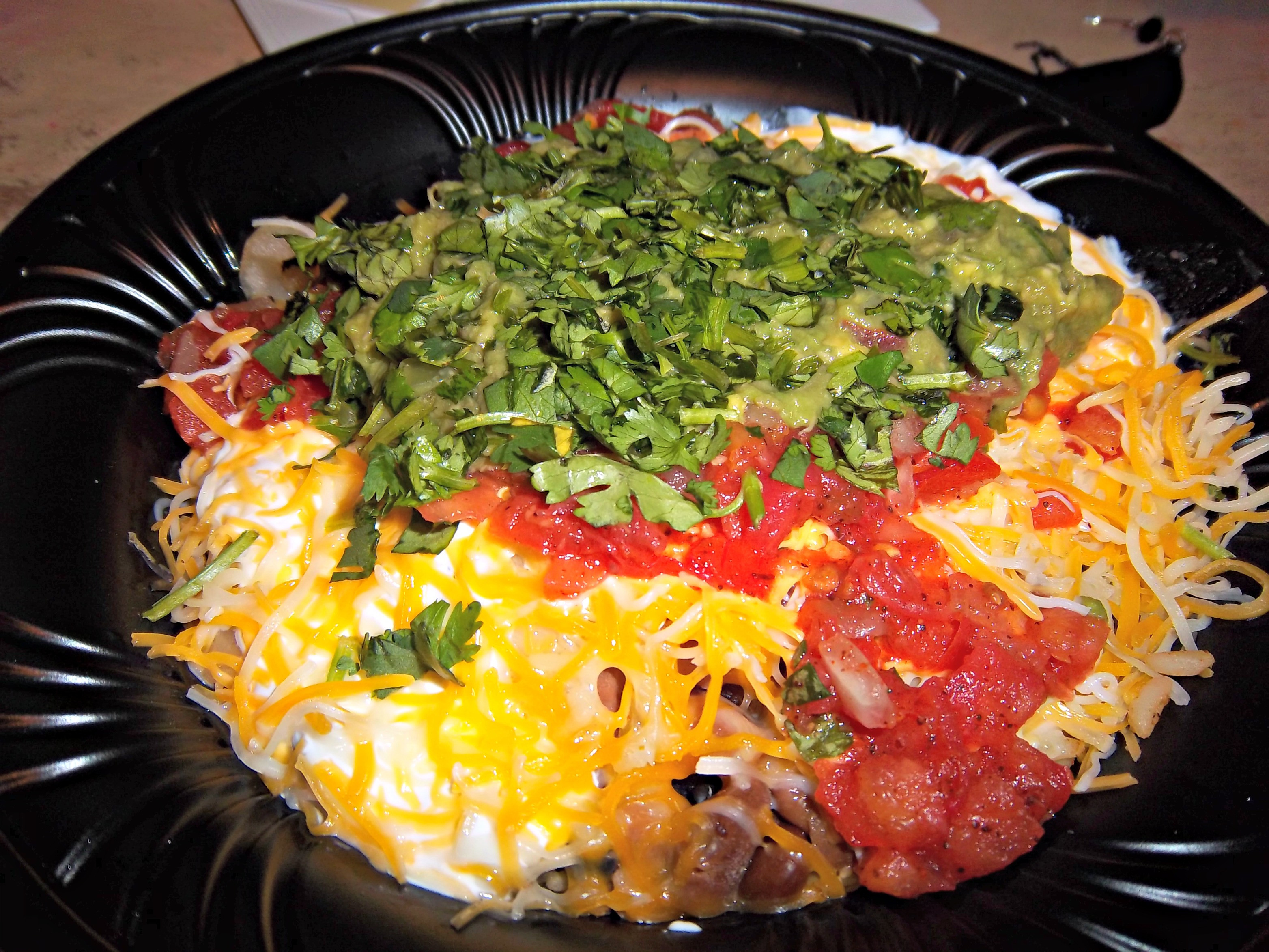 Moes Breakfast Bowls  Moe's Southwest Grill versus Chipotle – The Ravenous Princess