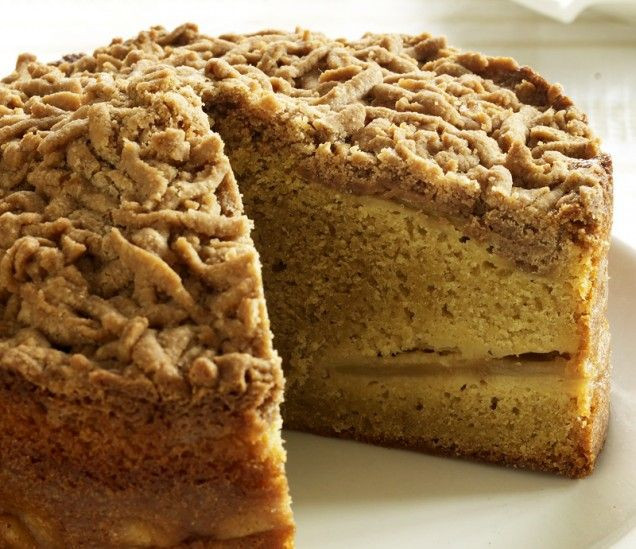 Moist Apple Cake Recipe  80 best images about German Recipes on Pinterest