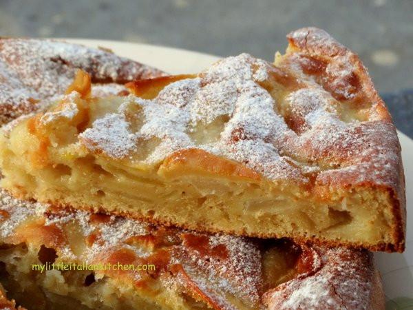 Moist Apple Cake Recipe  Apple Cake Recipe