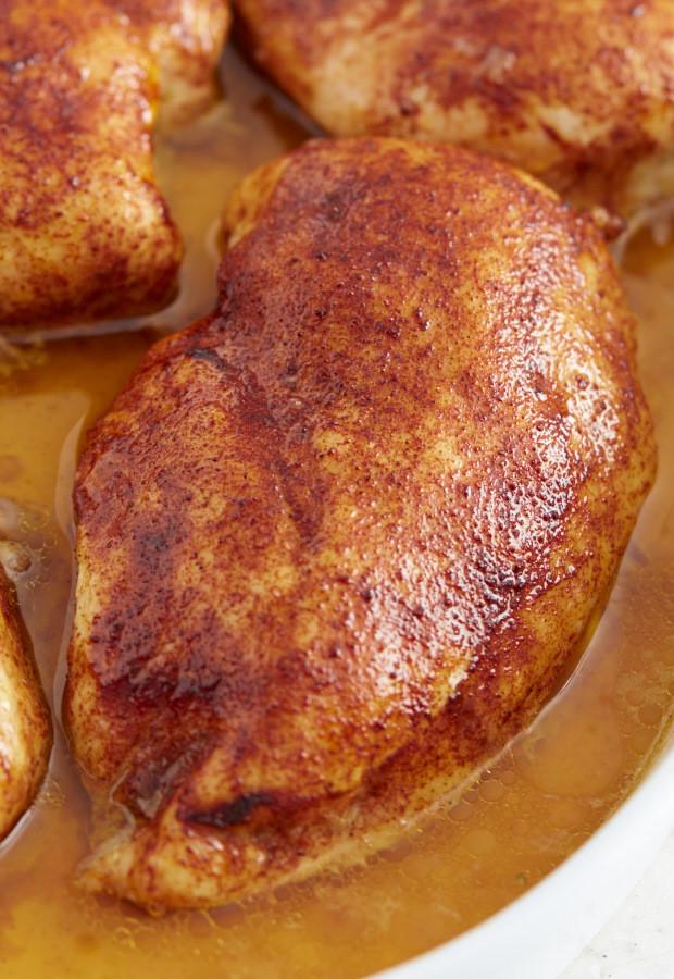 Moist Baked Chicken Breast  Tender and Moist Baked Chicken Breast in 3 Easy Steps i