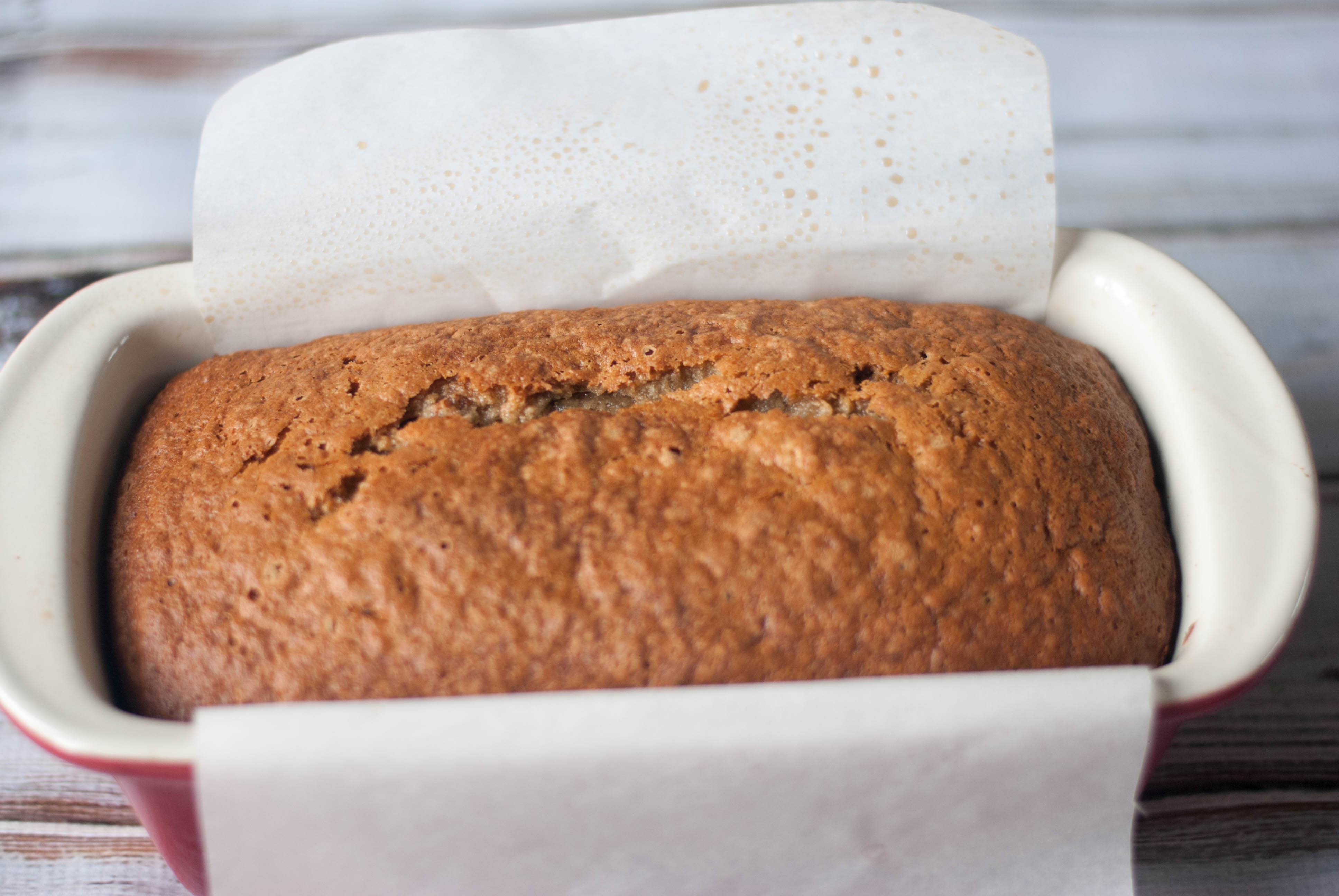 Moist Banana Bread  Moist and Easy Banana Bread Recipe TGIF This Grandma