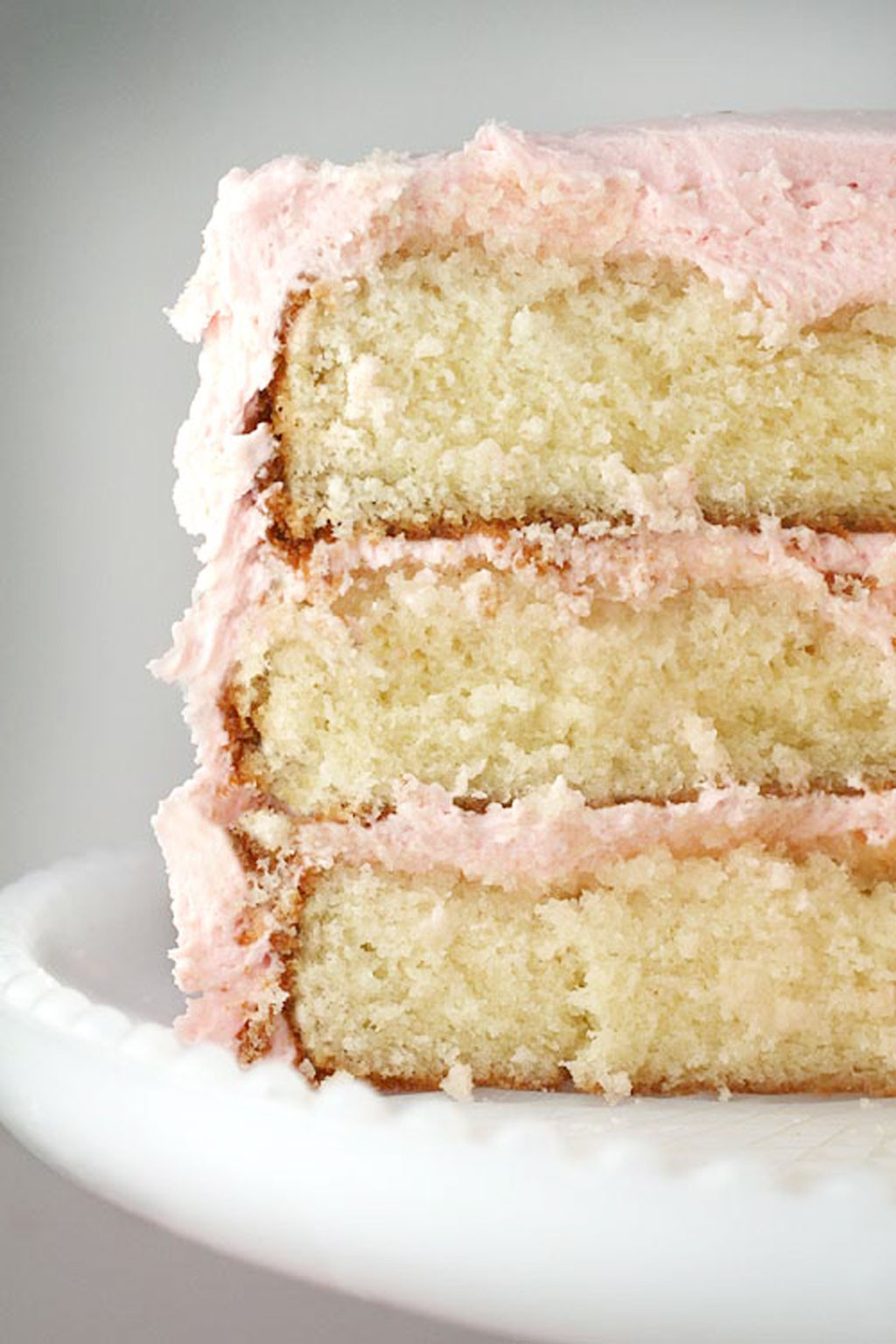 Moist Cake Recipe  Best Moist White Wedding Cake Recipe Wedding Cake Cake