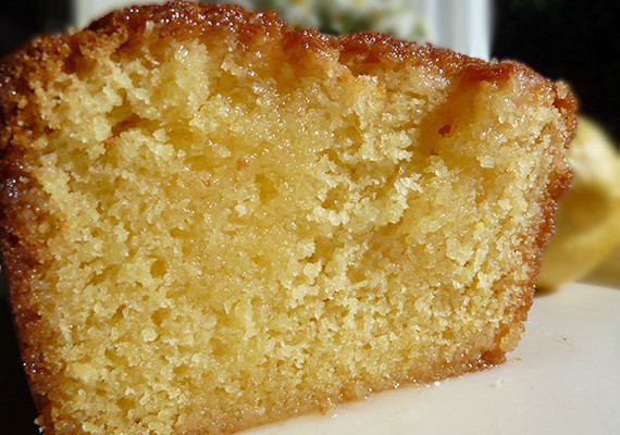 Moist Lemon Cake Recipe  Moist Lemon Cake Recipe The Answer is Cake