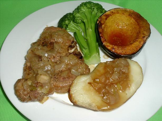 Moist Pork Chops  Moist Pork Chops Recipe Food