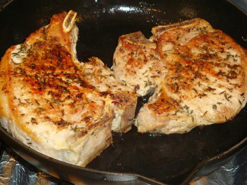 Moist Pork Chops  TENDER JUICY PORK CHOPS EVERY TIME
