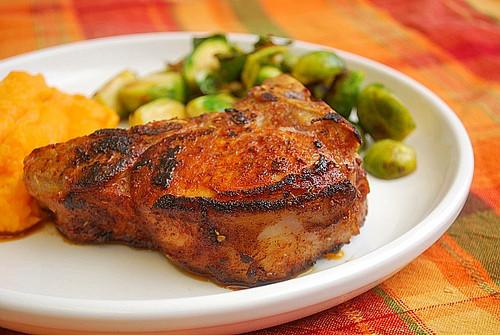 Moist Pork Chops  How to Make Tender Juicy Pork Chops