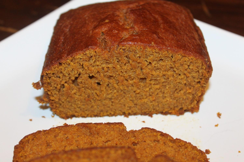 Moist Pumpkin Bread Recipe  Moist and Delicious Pumpkin Bread Recipe From Old World
