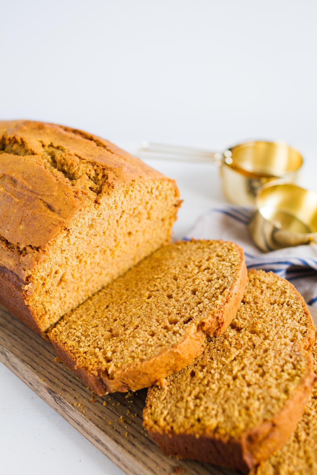 Moist Pumpkin Bread Recipe  Best Pumpkin Bread Recipe Ever