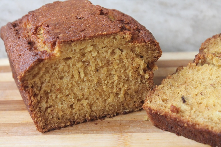 Moist Pumpkin Bread Recipe  Moist Pumpkin Bread Recipe Yummy Tummy
