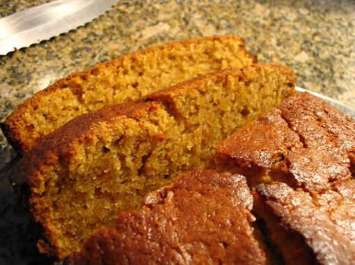 Moist Pumpkin Bread Recipe  Super Moist Pumpkin Bread