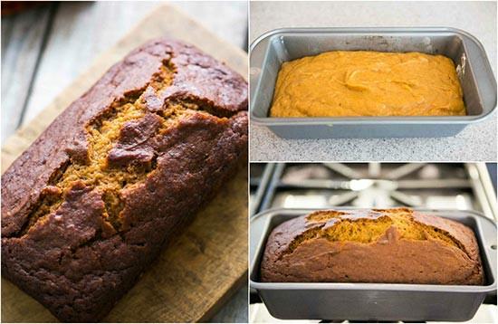 Moist Pumpkin Bread Recipe  Pumpkin Bread Recipe