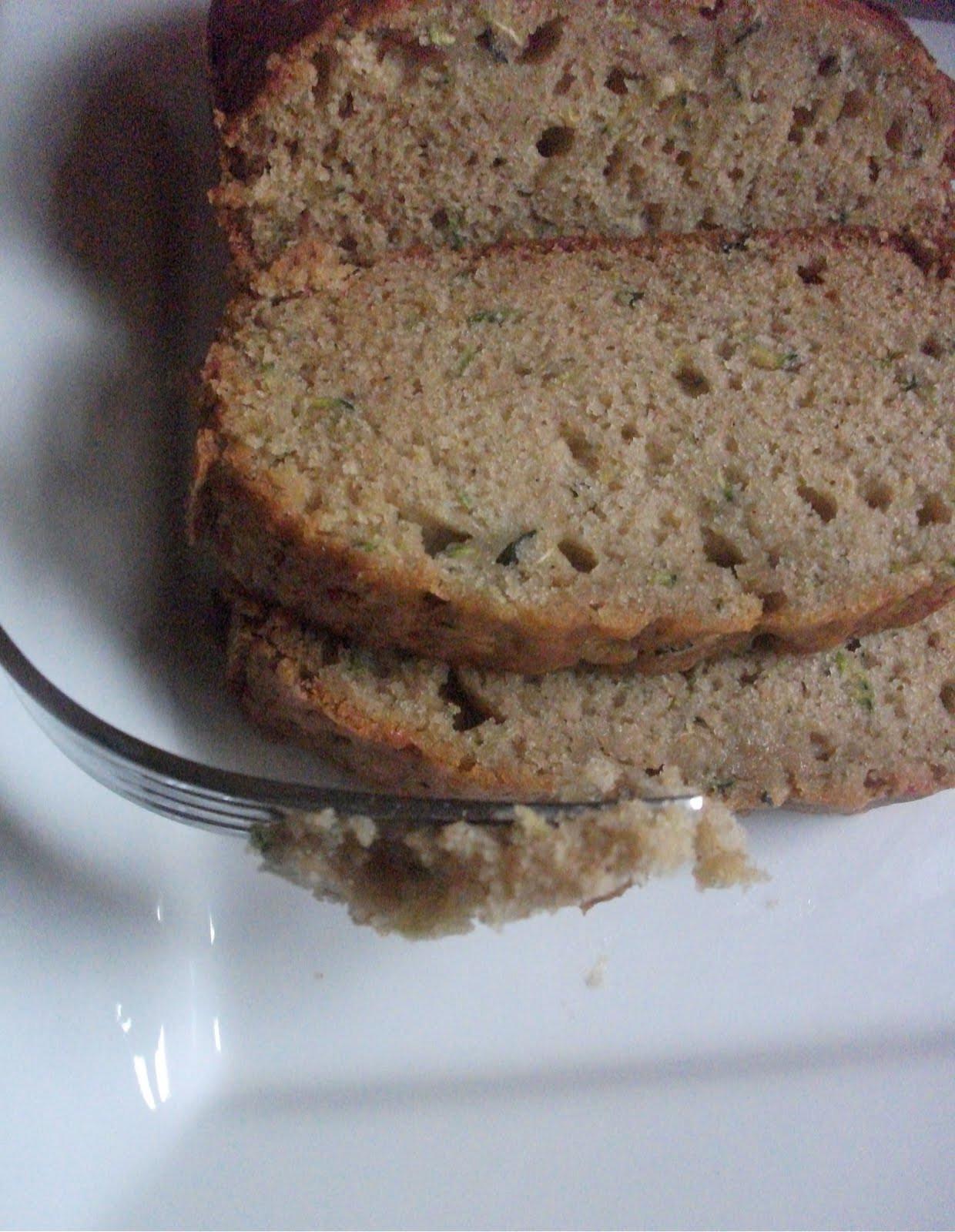Moist Zucchini Bread  Moist Zucchini Bread Recipe