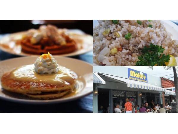 Mokes Bread And Breakfast  絶対食べたい!ブーム火付け役となったハワイの人気パンケーキショップ10選 | ガジェット通信 GetNews