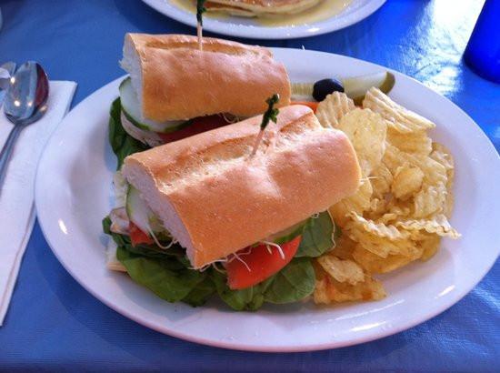 Mokes Bread And Breakfast  sandwich veggie Picture of Moke s Bread and Breakfast