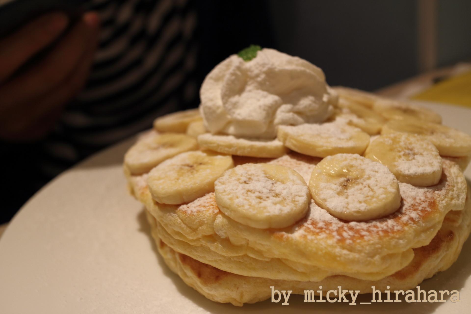 Mokes Bread And Breakfast  Moke's Bread and Breakfast(中目黒)ハワイアンパンケーキが食べられるおしゃれカフェ