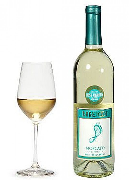 Moscato Dessert Wine  A Review of Sweet Moscato and Riesling Wines