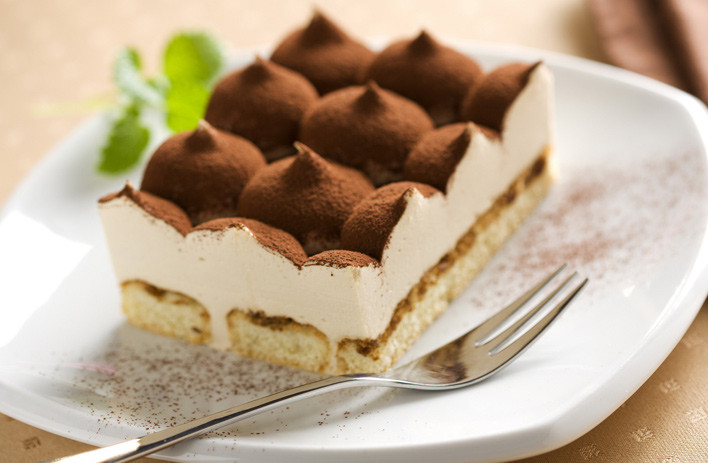 Most Delicious Desserts  Tiramisu Italy – You Choose the Path your Life Goes