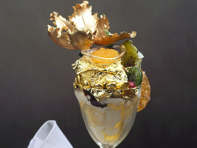 Most Expensive Dessert In The World  10 of the most expensive desserts in the world
