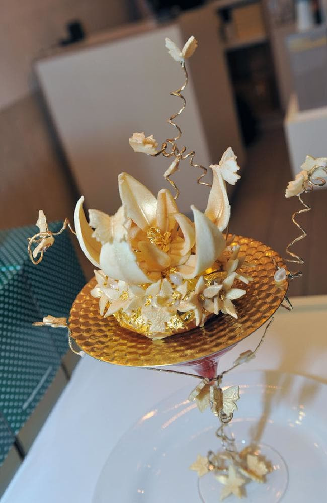 Most Expensive Dessert In The World  Top 5 most expensive desserts in the world