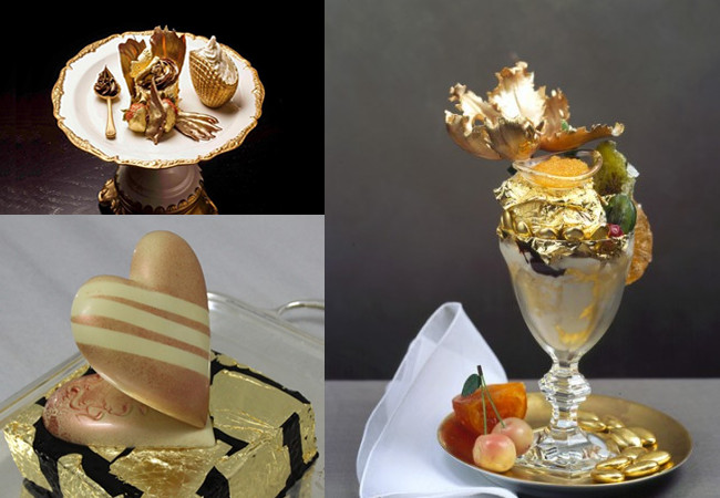 Most Expensive Dessert In The World  The Most Expensive Desserts in the World