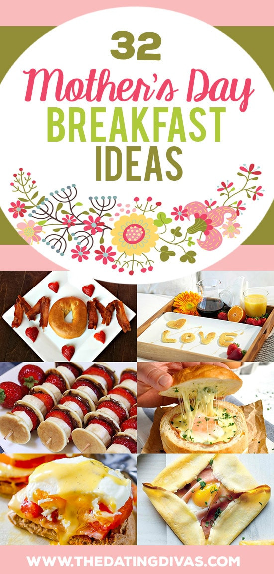 Mother'S Day Dinner Ideas  Easy Mother s Day Ideas From The Dating Divas