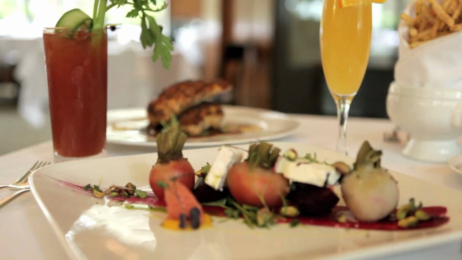 Mother'S Day Dinner Restaurants  Best Mother s Day brunch in Los Angeles 2017 AXS