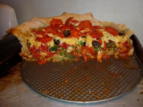 Mountain Pie Recipes  Homemade Mountain Pie Pizza Recipe