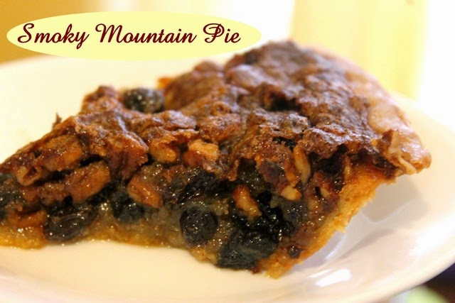 Mountain Pie Recipes  Moms Pantry Recipe Smoky Mountain Pie