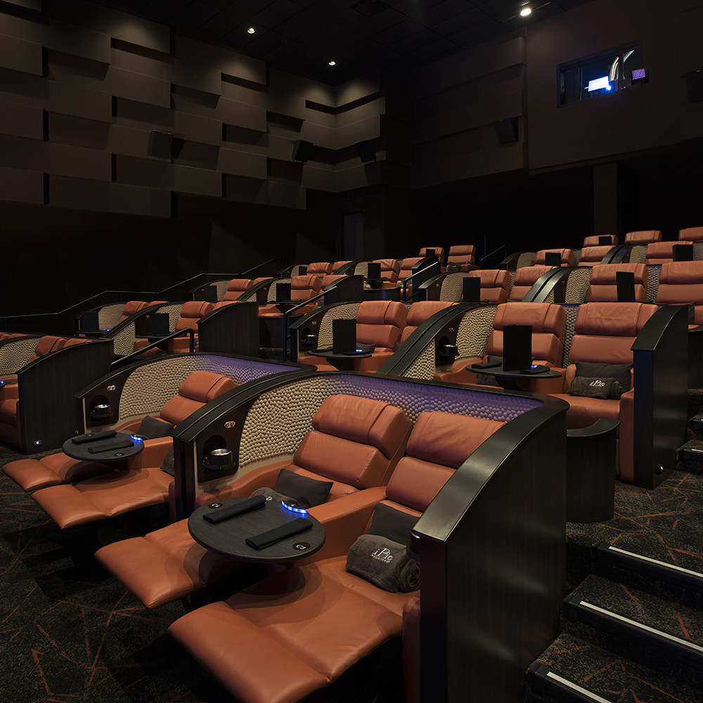Movie Dinner Theaters  NJ s First Luxury Dine in Movie Theater is ing to