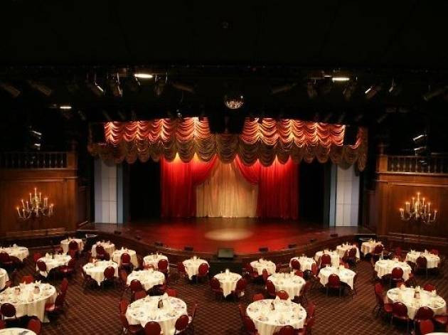 Movie Dinner Theaters  Best dinner theater options in and around Los Angeles