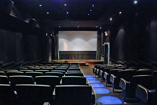 Movie Dinner Theaters  Dinner and a movie — ing soon to Williamsburg